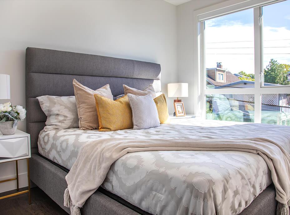 Take a virtual tour of an Aster Home
